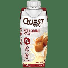 Quest Protein Shake RTD Salted Caramel 30g (11 fl oz)_01