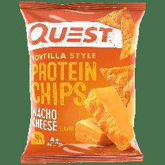 Quest Protein Chips-Nacho