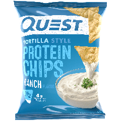 Quest Protein Chips-Ranch