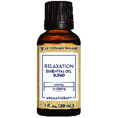 THE VITAMIN SHOPPE RELAXATION ESSENTIAL OIL (1 fl oz)