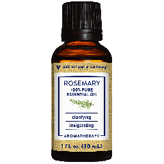 THE VITAMIN SHOPPE ROSEMARY ESSENTIAL OIL (1 fl oz)