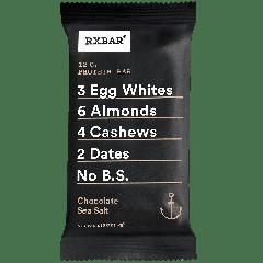 RXBAR chocolate salt