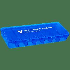 THE VITAMIN SHOPPE SEVEN PACK- BLUE 1 EA