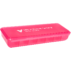 THE VITAMIN SHOPPE SEVEN PACK- PINK 1 EA