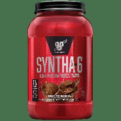 BSN SYNTHA-6 CHOCOLATE MILKSHAKE (28 serv) 2.9 lb