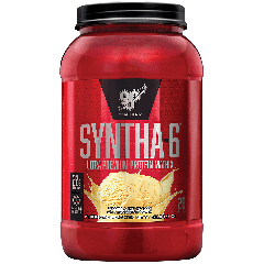 BSN SYNTHA-6 VANILLA ICE CREAM (28 serv) 2.9 lb