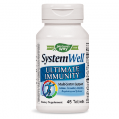 NATURES WAY SYSTEMWELL (45 tab)