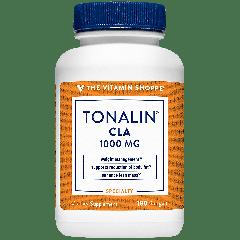 THE VITAMIN SHOPPE TONALIN CLA 1000 mg (180 soft)