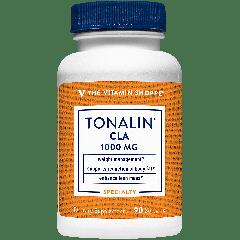 THE VITAMIN SHOPPE TONALIN CLA 1000 mg (90 soft)