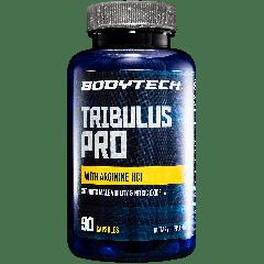 BODYTECH TRIBULUS PRO W/ ARGININE HCL - 750 mg (90 cap)