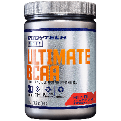 BODYTECH ULTIMATE BCAA FRUIT PUNCH 7 g (30 serv)