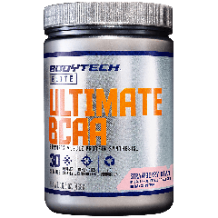 BODYTECH ULTIMATE BCAA STRAWBERRY KIWI 7 g (30 serv)