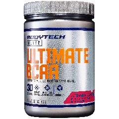 BODYTECH ULTIMATE BCAA WATERMELON CANDY 7 g (30 serv)