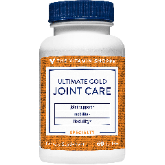 THE VITAMIN SHOPPE ULTIMATE GOLD JOINT CARE (60 tab)