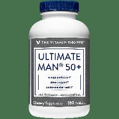 Ultimate Man 50+ (180 tab)