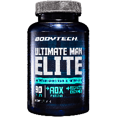 BODYTECH ULTIMATE MAN ELITE MULTI (90 tab)