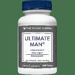 THE VITAMIN SHOPPE ULTIMATE MAN MULTI (180 tab)