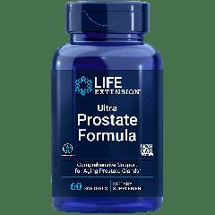 LIFE EXTENSION ULTRA PROSTATE FORMULA (60 softg)