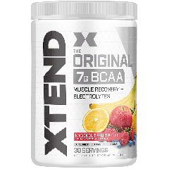 SCIVATION XTEND BCAA FRUIT PUNCH 7 g (30 serv)
