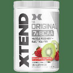 SCIVATION XTEND BCAA STRAWBERRY KIWI 7 g (30 serv)
