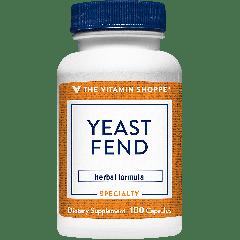 THE VITAMIN SHOPPE YEAST FEND (100 cap)