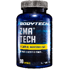 BODYTECH ZMA TECH (90 cap)