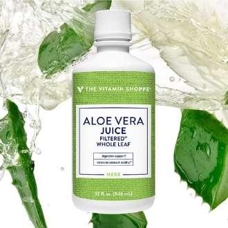 Aloe Vera Sabila para digestion dolor de estomago acidez