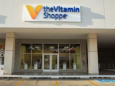 Vitamin Shoppe Brisas del Golf Cerro Viento Vitaminas