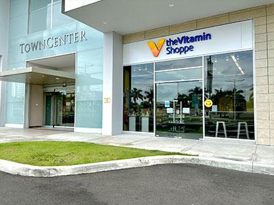 Vitamin Shoppe Costa del Este Town Center Vitaminas y Minerales
