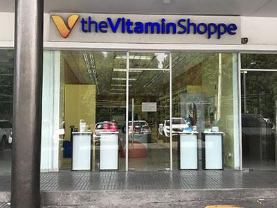Vitamin Shoppe San Francisco Vitaminas y Minerales